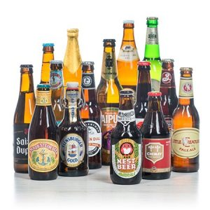 Bottled Beers & Ciders