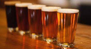 Draught Beer & Cider